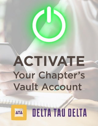 Activate your account!